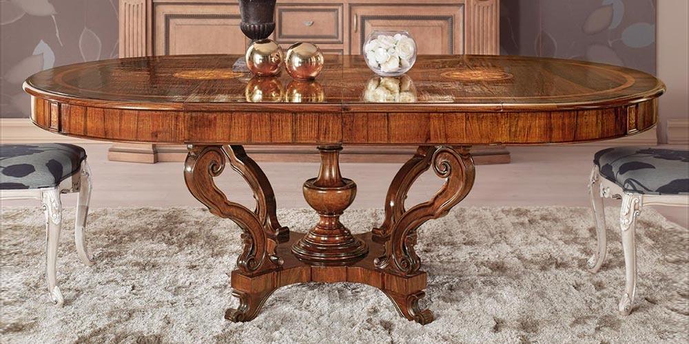 Malvezzi tavoli realizzazione tavoli in legno tavolini da for Consolle da salotto
